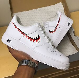 nike air force custom shoes