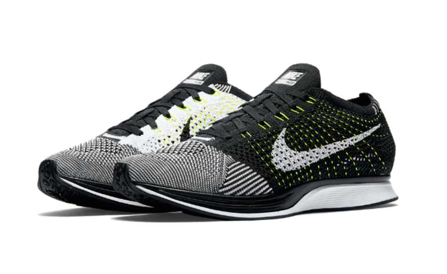 official store exquisite style best Nike Flyknit Racer : NIKE | Men & Women & Kids Sneakers Online ...